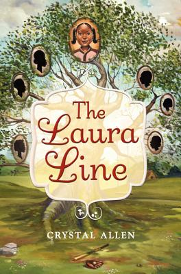The Laura Line By Allen, Crystal